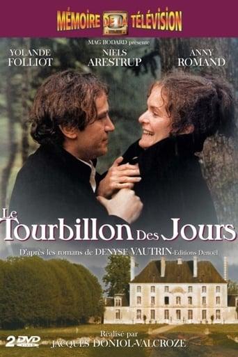 Poster of Le Tourbillon des jours