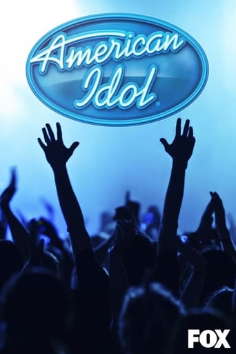 Poster American Idol