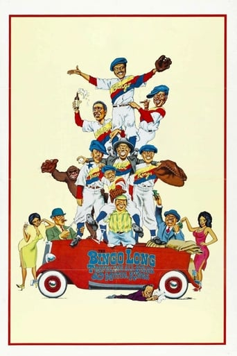 Poster of The Bingo Long Traveling All-Stars & Motor Kings
