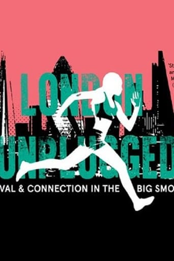 Poster of London Unplugged