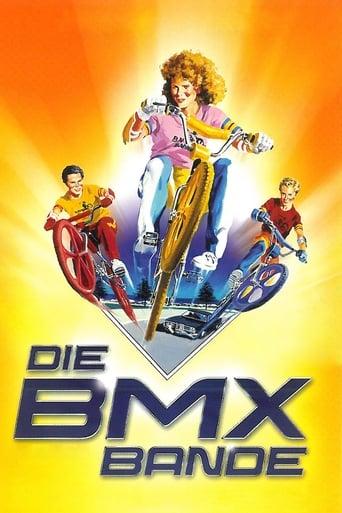 Die BMX-Bande - Abenteuer / 1989 / ab 6 Jahre