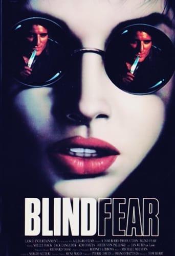 Poster of Blind Fear fragman