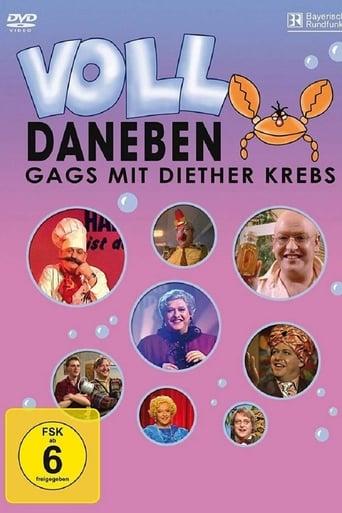 Capitulos de: Voll daneben - Gags mit Diether Krebs