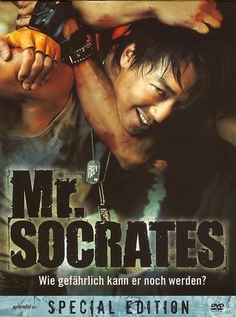 Mr. Socrates - Wie gefährlich kann er noch werden?