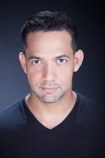 Image of Sergio Carlo