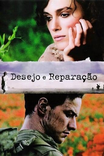 Desejo e Reparação - Poster