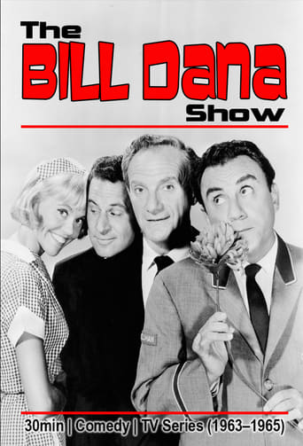 Poster of The Bill Dana Show