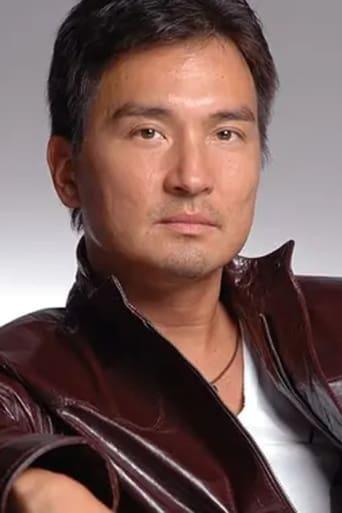 Image of Geoffrey Wong