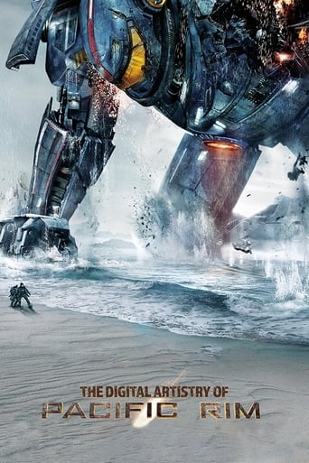 Watch The Digital Artistry of Pacific Rim Free Online Solarmovies