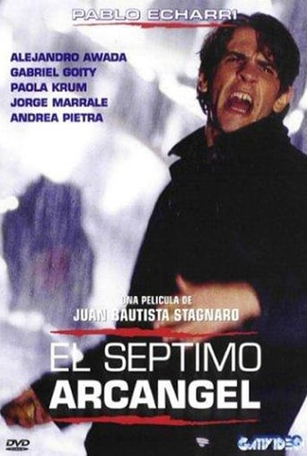 Poster of El séptimo arcángel