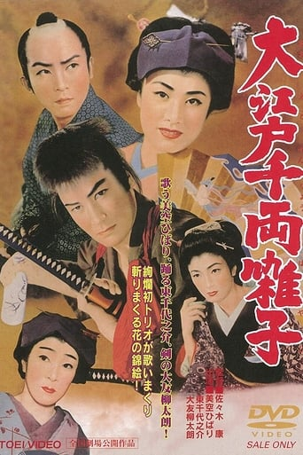 Watch The Swordsman and the Actress 1955 full online free