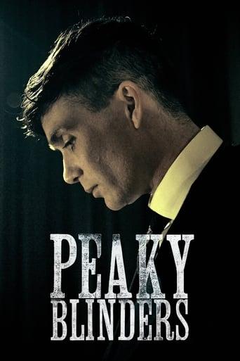 Peaky Blinders - Season 5