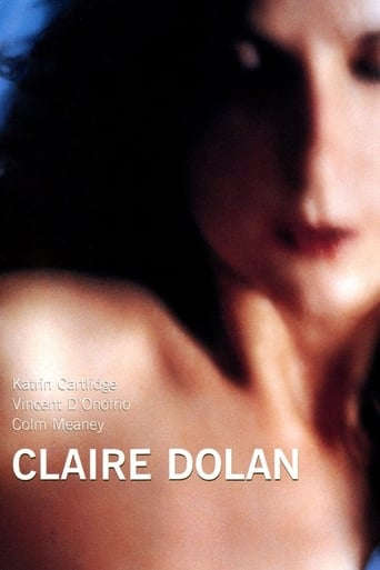 Poster of Claire Dolan