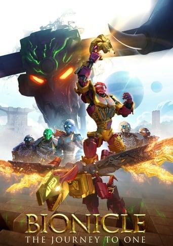 LEGO Bionicle: Macera Başlıyor