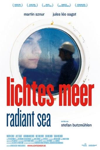 Radiant Sea poster