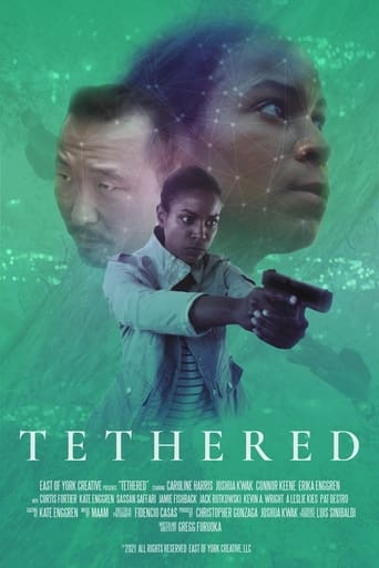 Poster Tethered