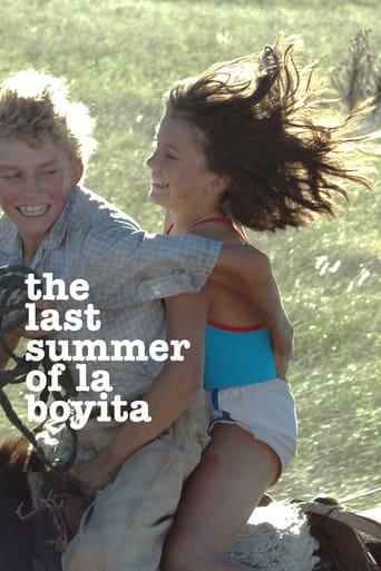 Watch The Last Summer of La Boyita full movie online 1337x