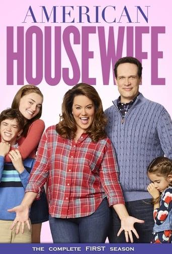 American Housewife 1ª Temporada - Poster