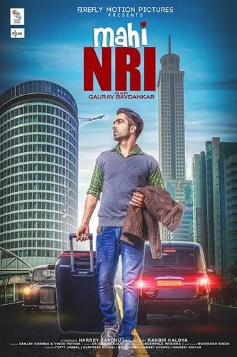 Poster of Mahi NRI