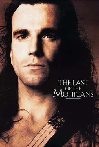The Last of the Mohicans image