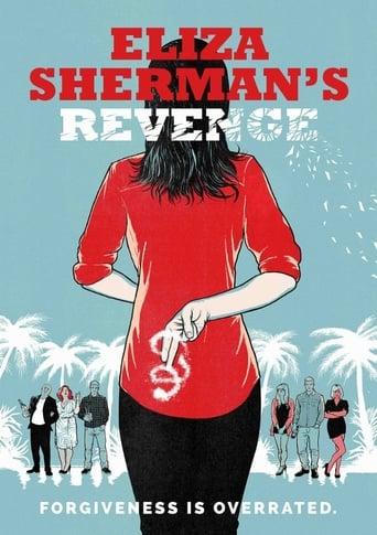 Poster of Eliza Sherman's Revenge