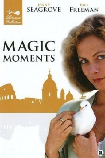 Poster of Magic Moments