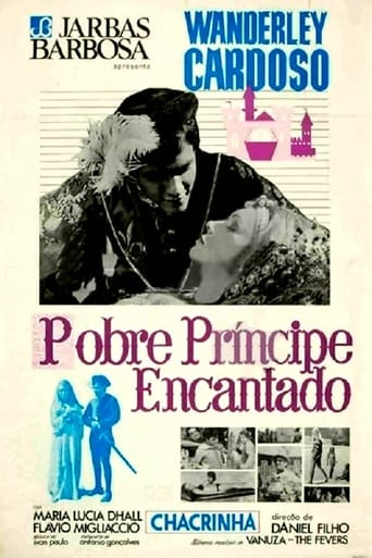 Poster of Pobre Príncipe Encantado