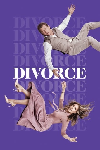Poster of Divorce