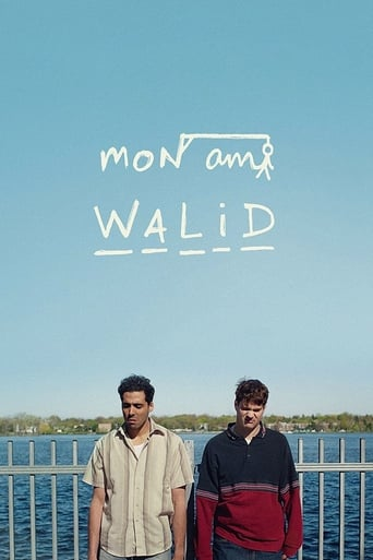 Film Mon Ami Walid streaming VF gratuit complet