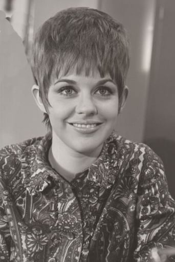 Angela Scoular alias Ruby Bartlett