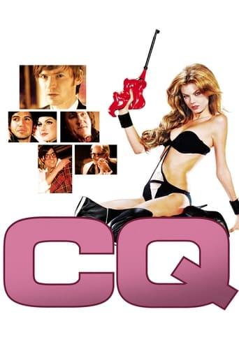 Watch CQ 2001 full online free