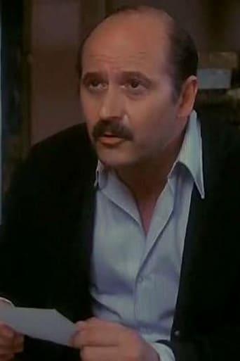 Image of Agustín González