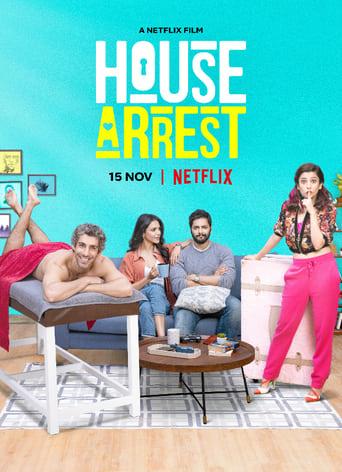 Imagem Preso em Casa (2019)