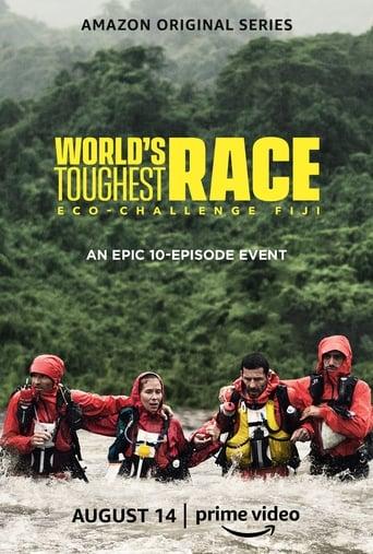 World's Toughest Race: Eco-Challenge Fiji image