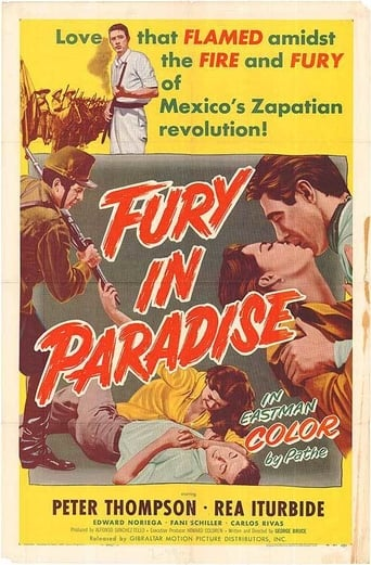 Fury in Paradise