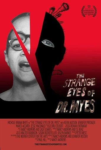 The Strange Eyes of Dr. Myes
