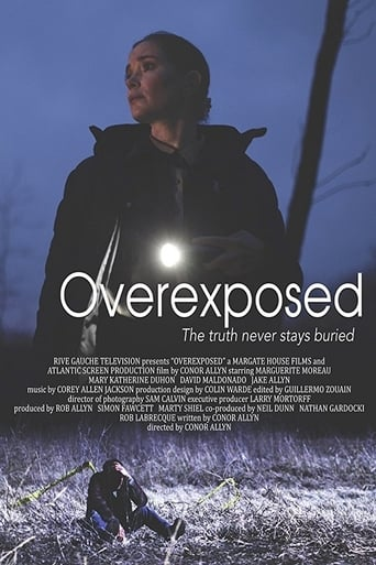 Overexposed Movie Poster