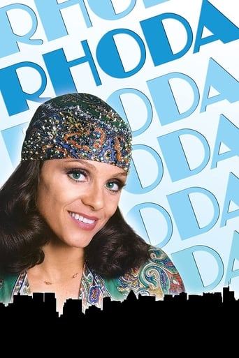 Rhoda poster