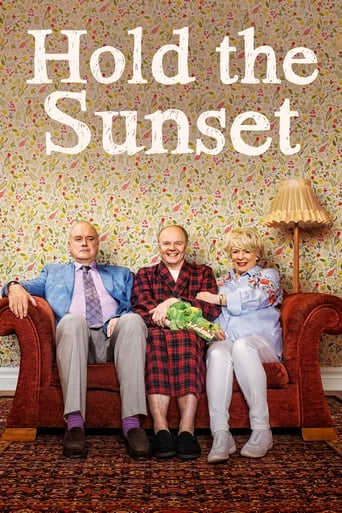 Poster of Hold the Sunset