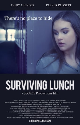 Poster of Surviving Lunch