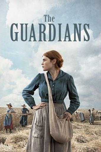 Poster of Les Gardiennes