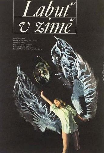 Poster of O lebădă iarna
