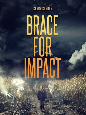 Poster of Brace for Impact