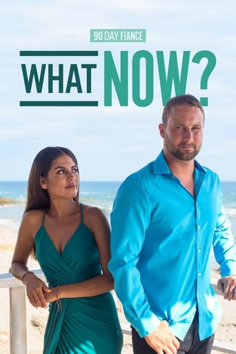 90 Day Fiancé: What Now? image