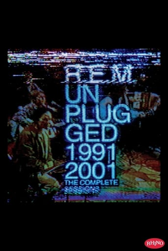 Watch R.E.M. Unplugged: The Complete 1991 and 2001 Sessions Free Online Solarmovies