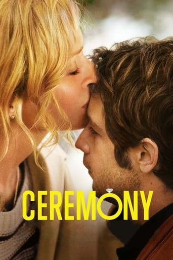 Poster of Ceremony