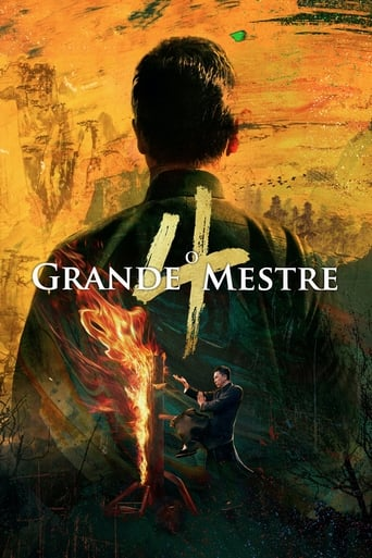 O Grande Mestre 4 – A Batalha Final Torrent (2020) Dual Áudio / Dublado BluRay 720p | 1080p | 2160p 4K Download