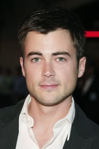 Image of Matt Long