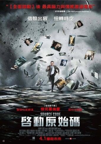 Poster of 源代碼