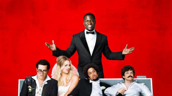 Весільний майстер (2015)
